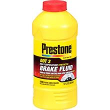 Prestone 5294 Car Brake Oil 355mL