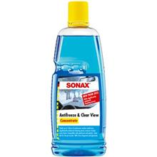 Sonax 332300 Antifreeze and Clear View 1000 ml