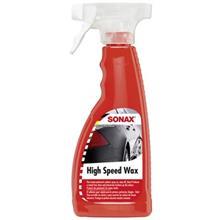 Sonax 288200 High Speed Wax 500ml