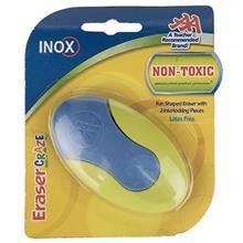 پاک کن اینوکس سری Eraser Craze مدل Interlocking