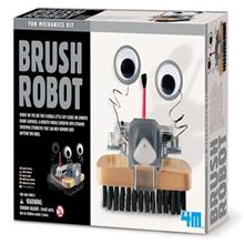 4M Brush Robot 03282 Educational Kit