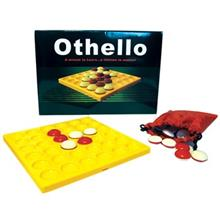 Fekraneh Othello Type 1 Intellectual Game