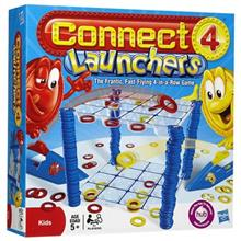 Hasbro Connect 4 Launchers 28951 Intellectual Game