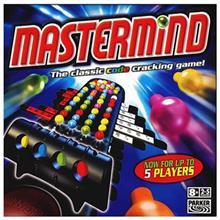 Hasbro Mastermind 44220 Intellectual Game