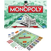 Hasbro Monopoly 89073 Intellectual Game