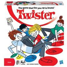 Hasbro Twister 16965 Intellectual Game