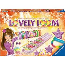 Ravensburger Lovely Loom 182909 Educational Game