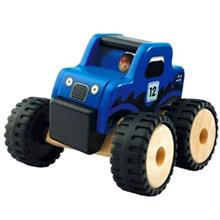 Wonderworld Big Wheel Truck WW-4041 Intellectual Game