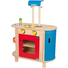 Wonderworld Cooking Center WW-4559 Intellectual Game