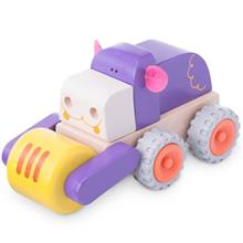 Wonderworld Hippo Roller WW-4071 Intellectual Game