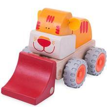 Wonderworld Tiger Loader WW-4070 Intellectual Game