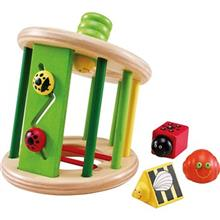 Wonderworld Waggy Garden WED 3047 Intellectual Game