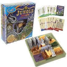 بازي فکري Xiao Guai Dan مدل Jungle Escape