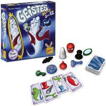 Zoch Geistes 5 Vor 12 5054 Intellectual Game