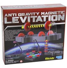 4M Levitation Science 03299 Educational Kit