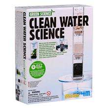 Clean Water Science 03281 Educational Kit