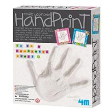 4M Hand Print 04556 Educational Kit