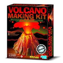 4M Making Volcano 03230 Educational Kit