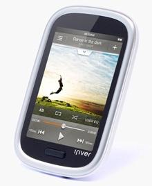 Iriver B100 - 8GB