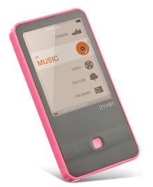 Iriver E300 - 2GB