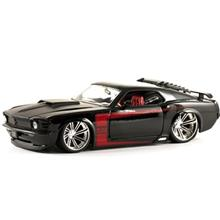 Jada 1970 Ford Mustang Boss 429 Toys Car