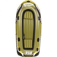 قايق بادي جيلانگ مدل Fishman 350