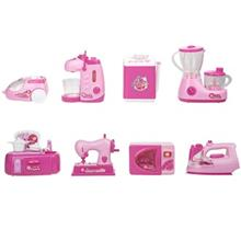 Jin Jia Home Appliances Toys Magical