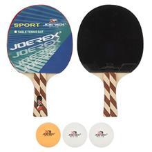Joerex JDC31783 Ping Pong Racket