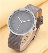 ساعت مچی ساده کادینا                      -  رنگ gray05