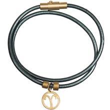 دستبند طلا کیا گالری مدل AB221-1