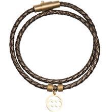 دستبند طلا کیا گالری مدل AB221-11