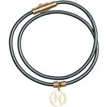 دستبند طلا کیا گالری مدل AB221-12