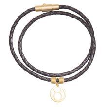 دستبند طلا کیا گالری مدل AB221-2