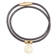 دستبند طلا کیا گالری مدل AB221-6