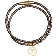 دستبند طلا کیا گالری مدل AB221-8