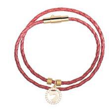 دستبند طلا کيا گالري مدل AB258-D