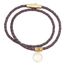 دستبند طلا کيا گالري مدل AB258-He