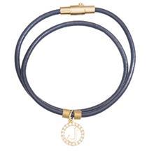 دستبند طلا کيا گالري مدل AB258-L