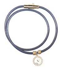 دستبند طلا کيا گالري مدل AB258-V