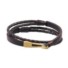 دستبند طلا کيا گالري مدل AB271