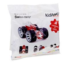 ساختني کيدي تک مدل Swiss Racer