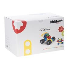 Kiditec Cars And Stars Building