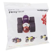 Kiditec Fancy Racer Building