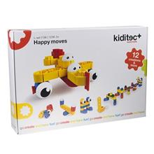 Kiditec Happy Moves Building