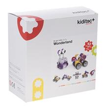 Kiditec Wonderland Building