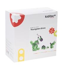 Kiditec Youngster Dionos Building
