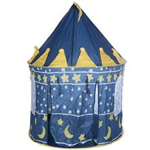 Kids Heart Princess Tent Size 135cm