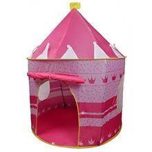 چادر کودک طرح شاهزاده سايز 135 سانتيمتر