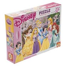 پازل 100 تکه کينگ مدل Disney Princess K21008