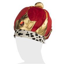 کلاه نمايشي مدل King